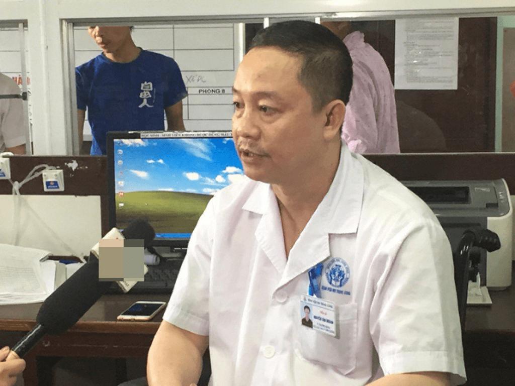 Tiến sĩ, Bác sĩ Nguyễn Văn Ngoan