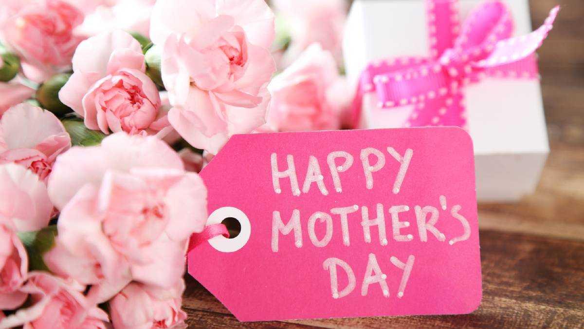 Lời chúc chân thành dành tặng mẹ nhân Ngày của mẹ