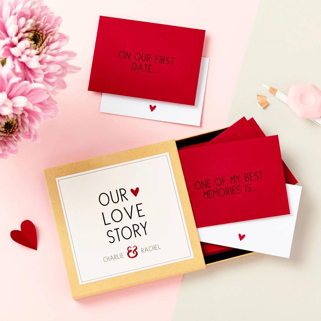 Trong ngày Valentine hãy thử thách trí nhớ của cô ấy bằng kỷ niệm của hai người