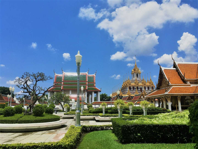 Thái Lan là điểm du lịch được nhiều người Việt ưa chuộng