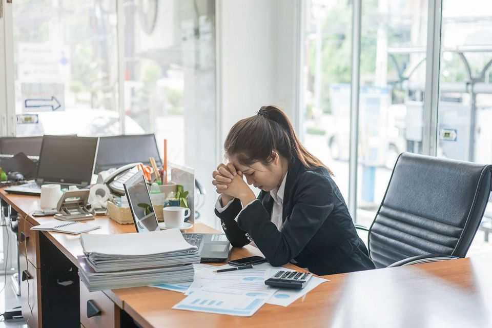 Sức khỏe tinh thần nơi làm việc tác có động trực tiếp đến đời sống cá nhân của mỗi con người