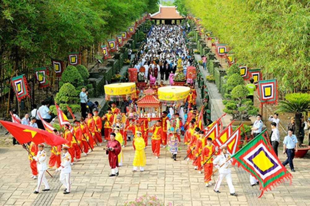Lịch sử cúng Giỗ Tổ Hùng Vương của người dân Việt Nam