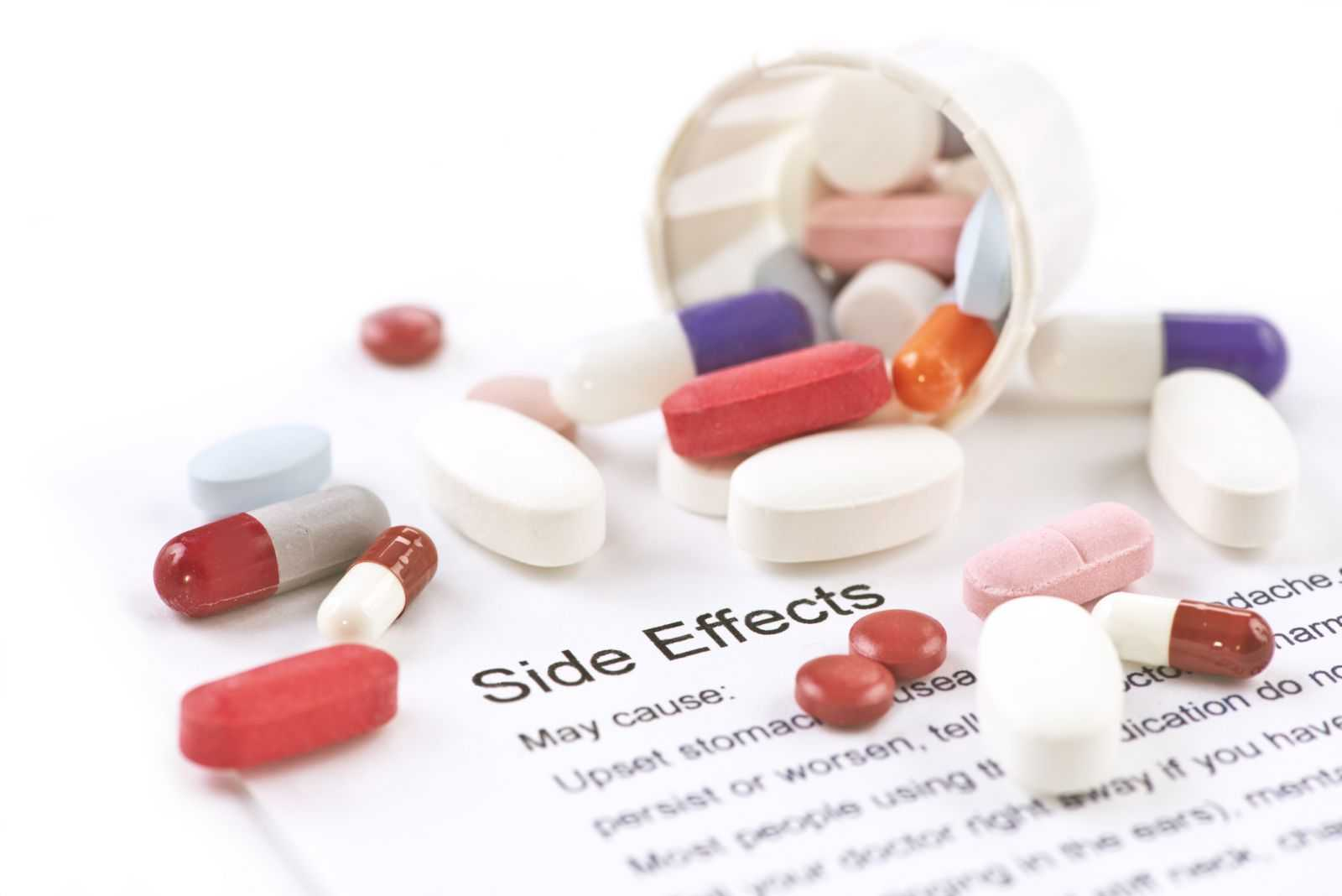 SSRIs thường được sử dụng trong điều chịu PMDD