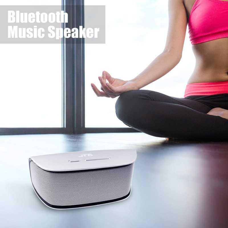 Loa bluetooth thích hợp cho người phụ nữ thích nghe nhạc