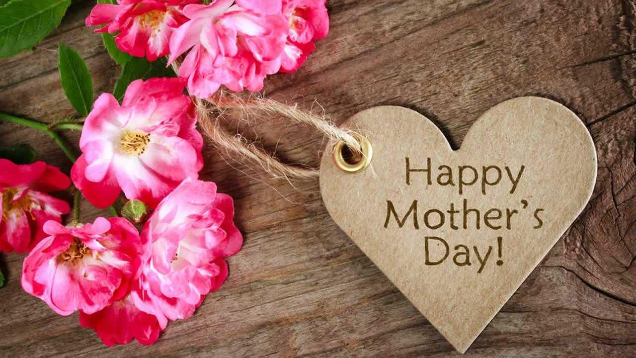 Chúc mẹ nhân Ngày của Mẹ