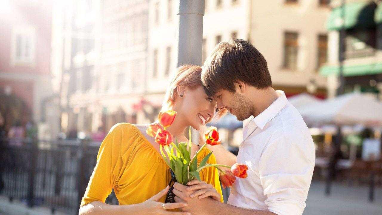 Ý nghĩa của từng loại hoa đối với tình yêu