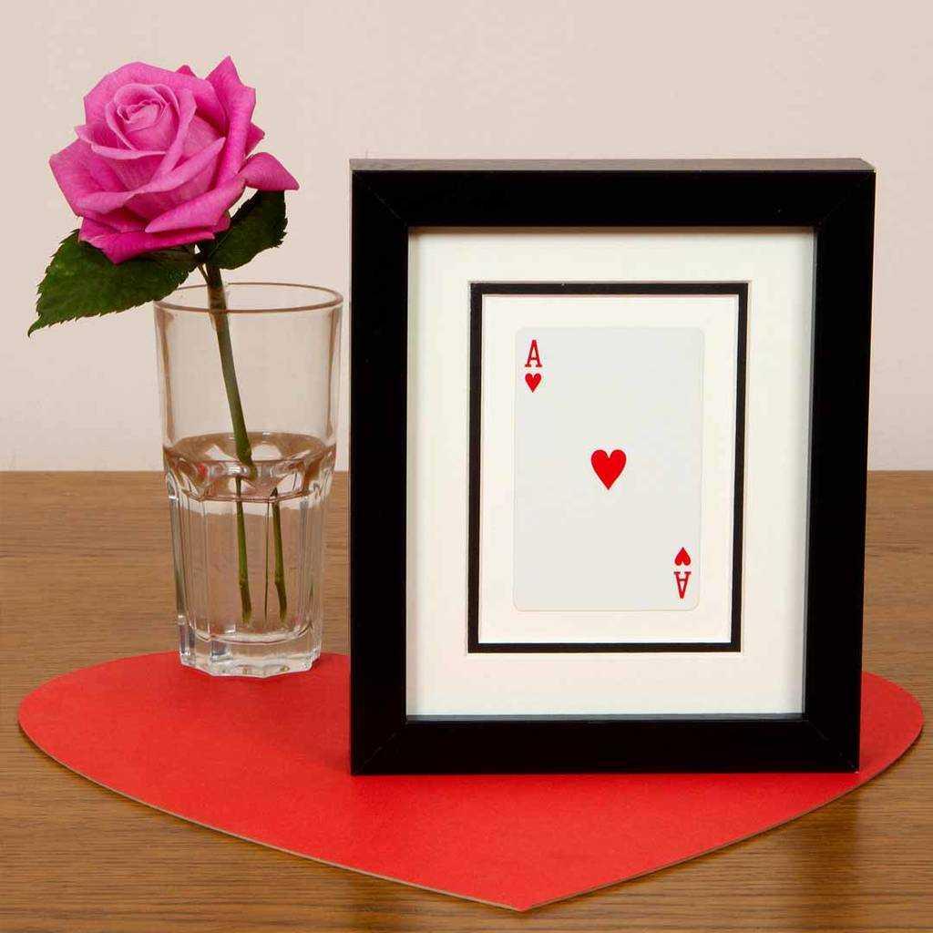 Quà tặng valentine khung ảnh