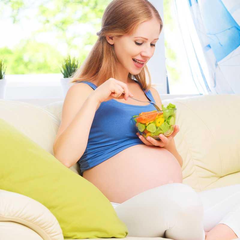 Dưa lê tốt cho hệ tim mạch của bà bầu và thai nhi