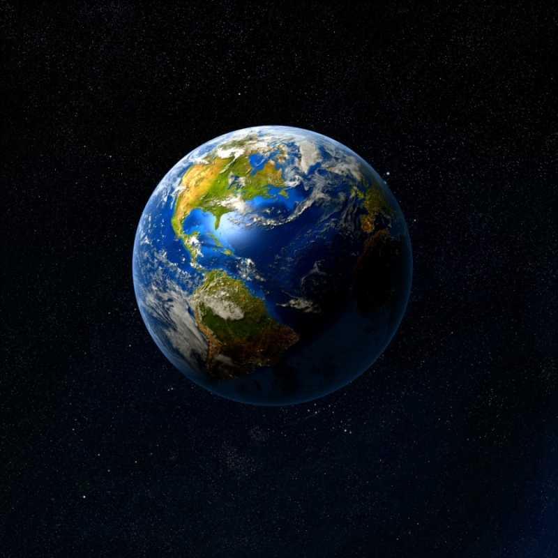 Giờ Trái Đất là hoạt động rất ý nghĩa