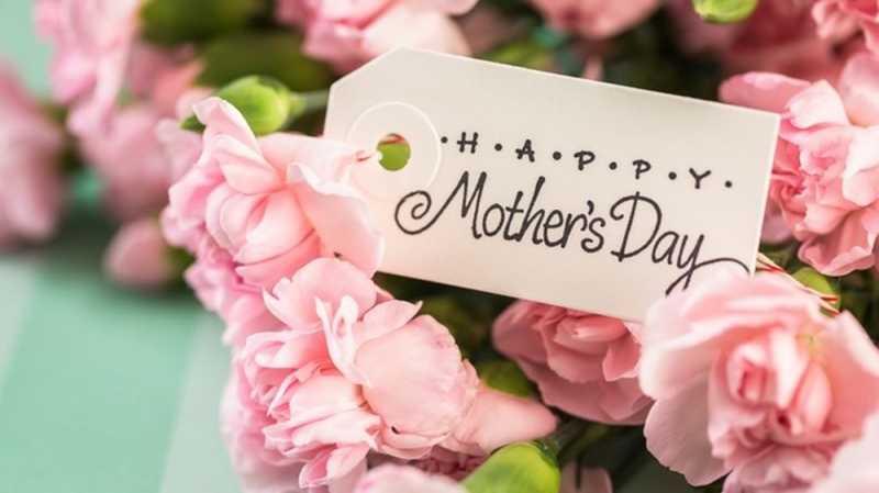 Lời chúc ngày của mẹ hay nên đến từ đáy lòng