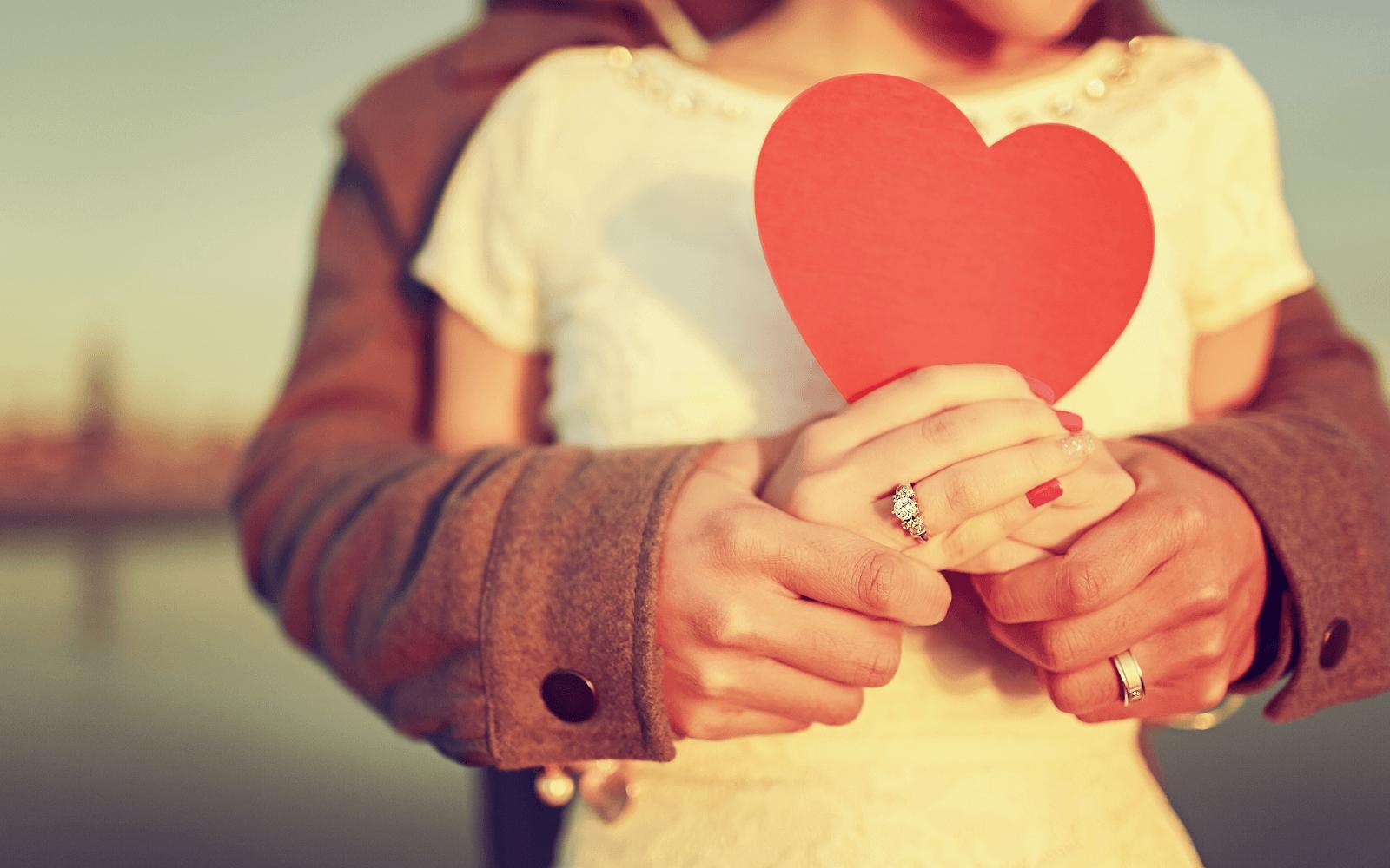 Dũng cảm bày tỏ tình cảm với người mình yêu biết đâu người ấy cũng đang chờ bạn thì sao!