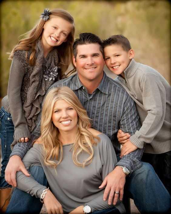 Chụp bức ảnh gia đình trong Ngày của mẹ để lưu giữ nhiều khoảnh khắc