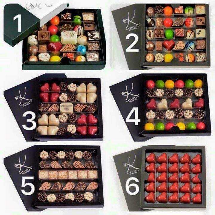 Hộp kẹo valentine 14 2