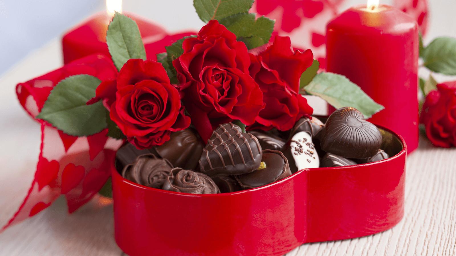 Bạn đừng quên chọn một món quà thật ý nghĩa đi kèm với lời tỏ tình nhé