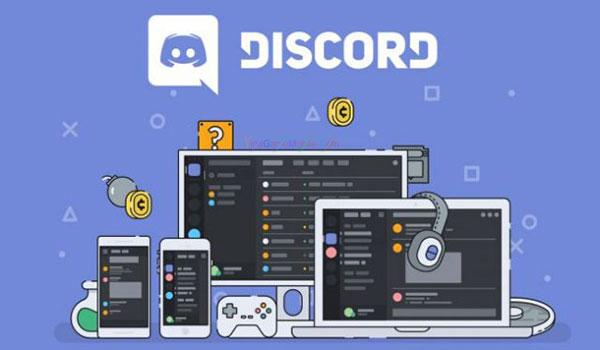 Cách tải Discord trên Android, iOS